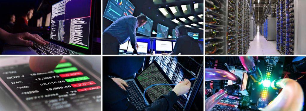 парсинг, большие данные, дата-центр, IT