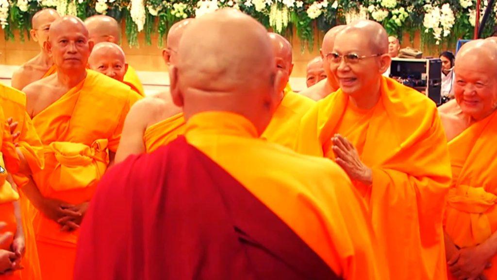 буддистские ламы
