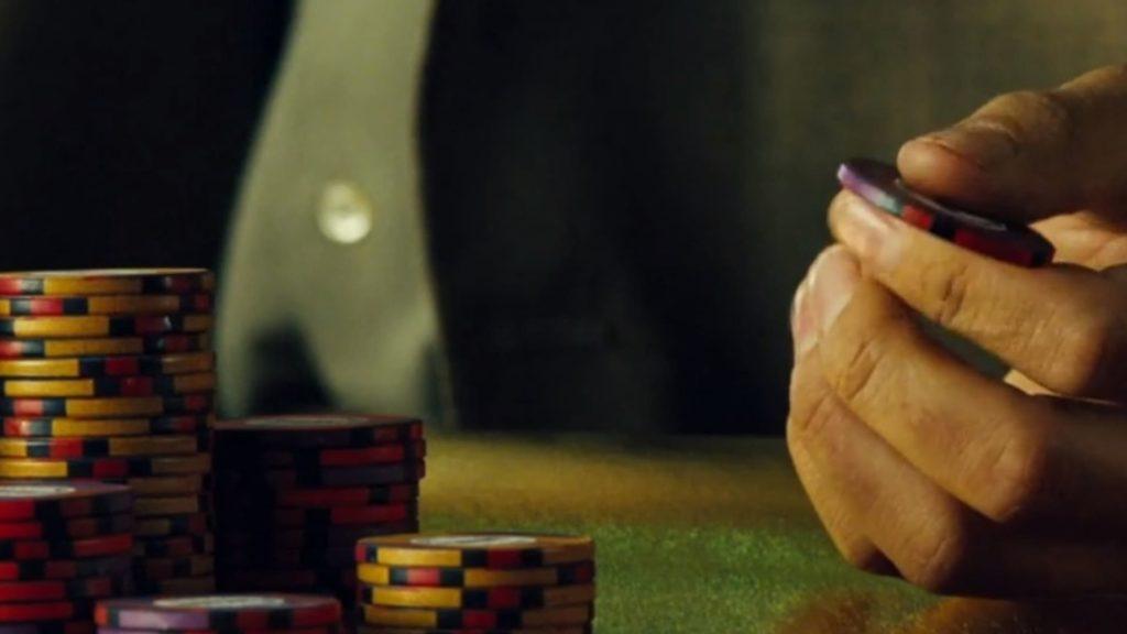 игра в казино и скрытый смысл фильма револьвер