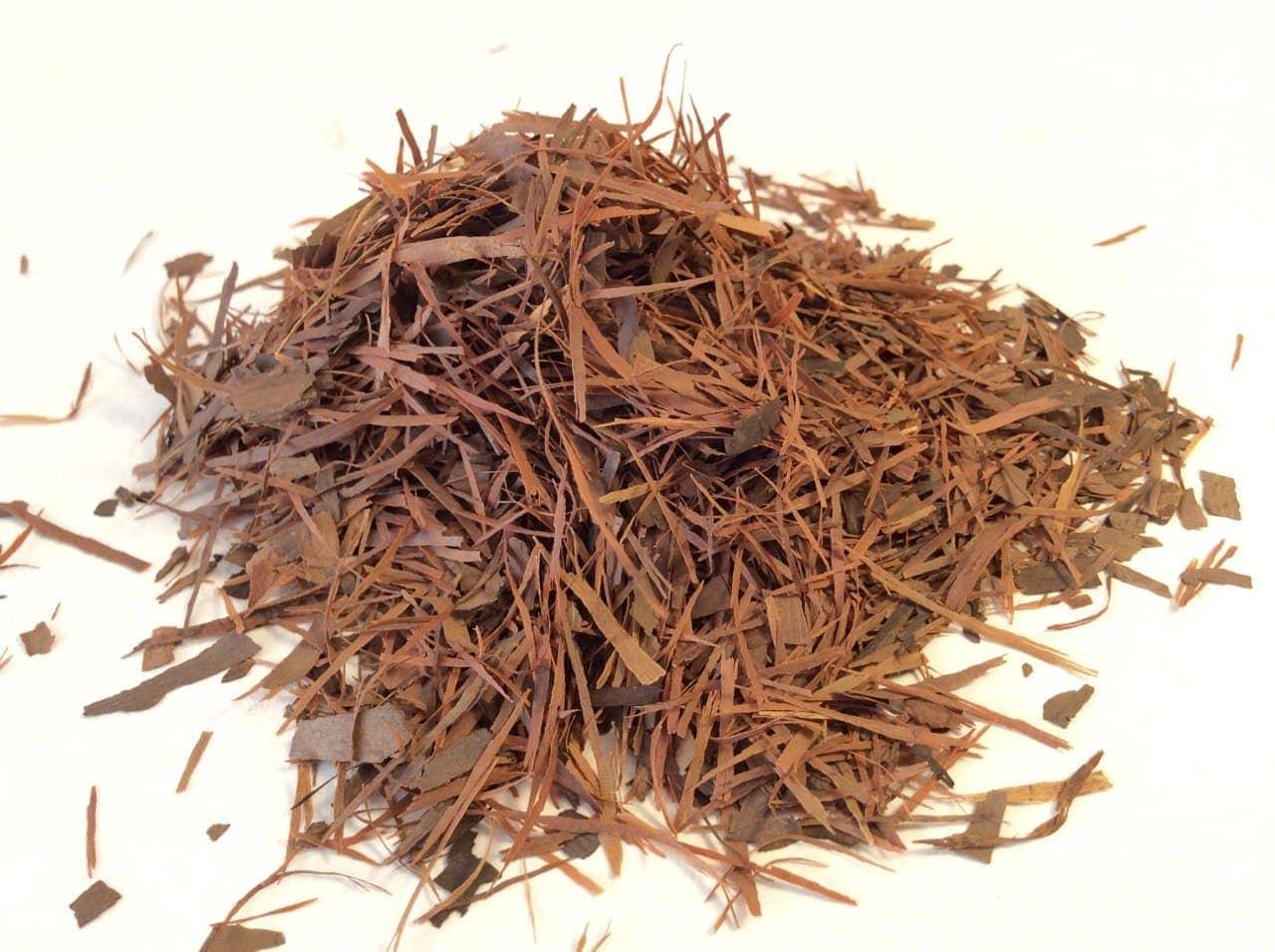 Кора муравьиного дерева - Пау Дарко - Лапачо