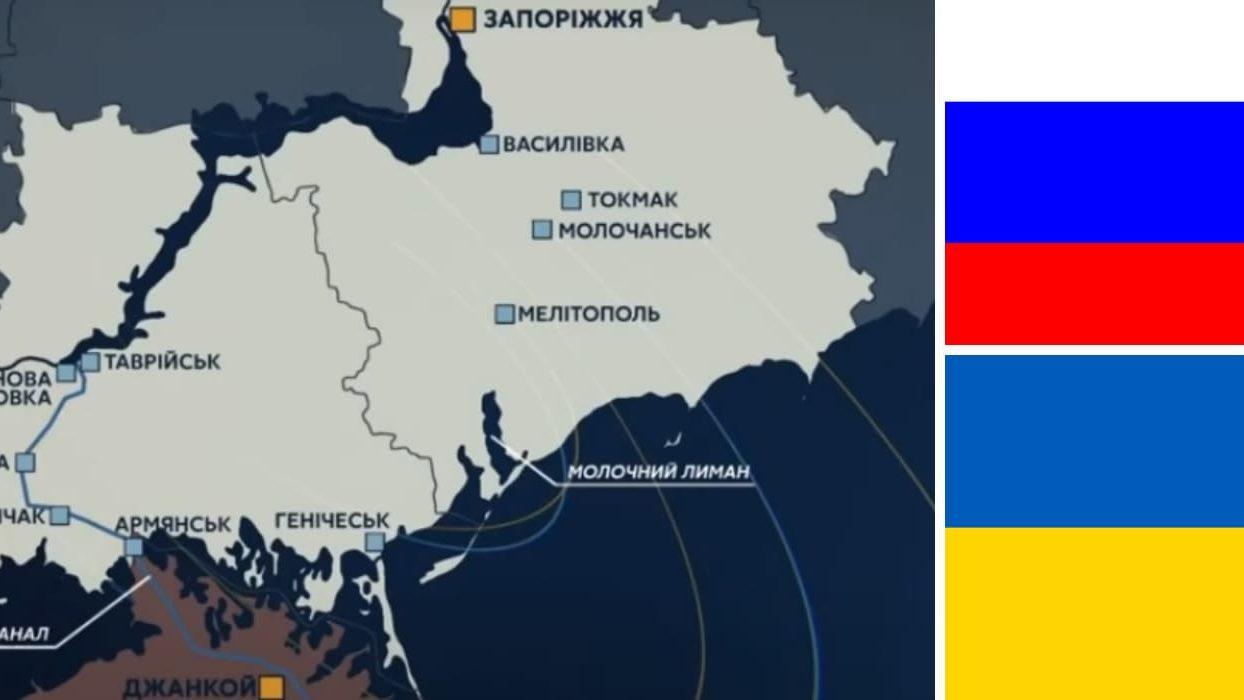 Зачем Россия стягивала войска к Украине?