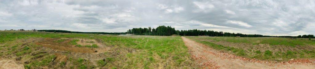 Кукарино парк земельные участки в Ивановоской области Лежневский район
