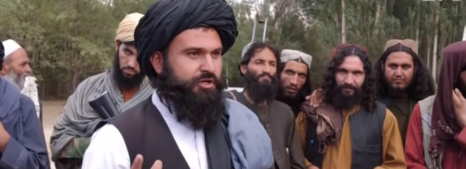 Ситуация в Афганистане сегодня
