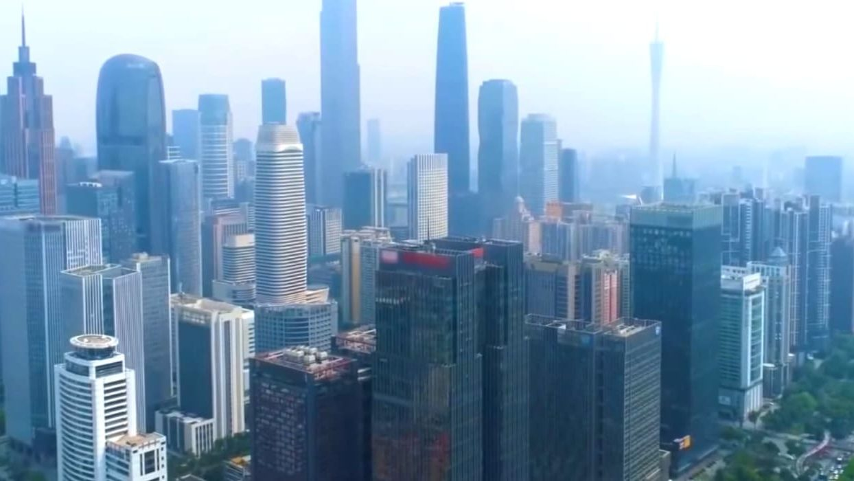 Кризис в Китае на рынке недвижимости